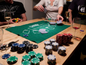 Poker - is not at all about luck