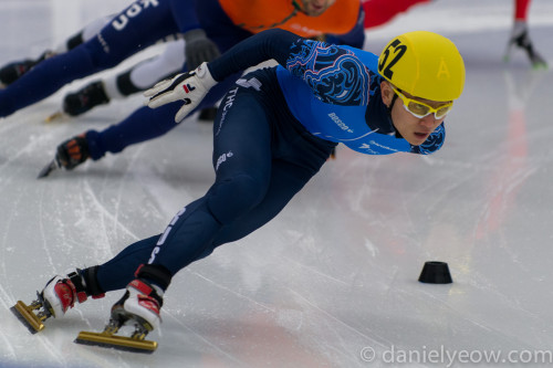 Viktor An, a.k.a. Ahn Hyun Soo cemented his reputation as the greatest short track skater of all time by winning his eighth olympic medal, including sixth gold medal. And he is almost certainly the only person to ever complete such a feat representing two different countries.