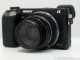Sony NEX-6 with Leica Summicron 35mm f/2 Lens