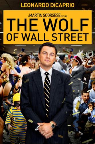 TheWolfofWallStreet-poster
