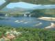 Overlooking Canaima Lagoon