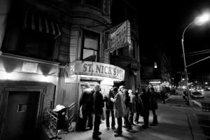 St Nick's Pub
